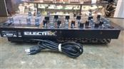 ELECTRIX DJ Equipment EDJ-6